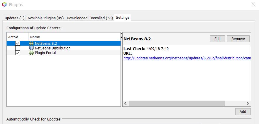 Desarrollando aplicaciones Java EE en NetBeans 9